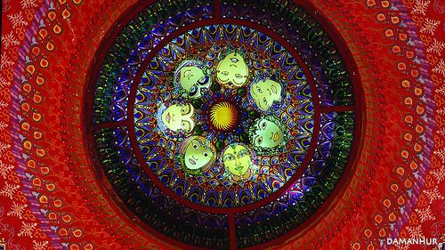Art and Creativity: Sacred Art