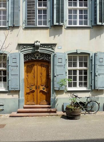 8. Tür