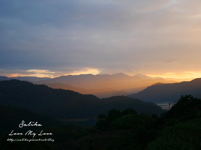 新北石碇景點千島湖八卦茶園 (10)