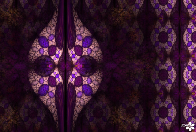 Purple Pod