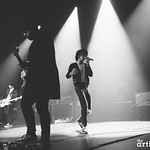 The Neighbourhood // Manhattan Center photographed by Chad Kamenshine