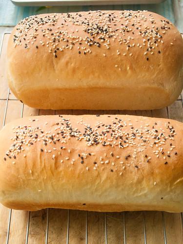 033吴宝春基本面包 - Basic bread