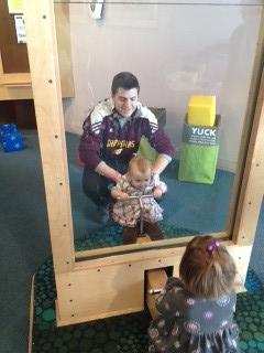 Visitor Photos: Nursery