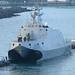 20141215 沱江軍艦(迅海原型艦)第9次海試 7D2_0521