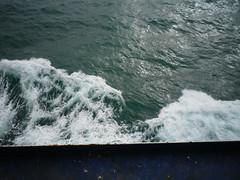 Ferry to Dublin (II)