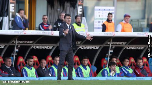 Catania-Brescia 2-2: Dentro il tunnel dell'impotenza$