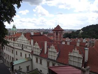 Prague - Pražský hrad
