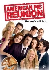 Bánh Mỹ: Tái Ngộ - American Reunion (2012)