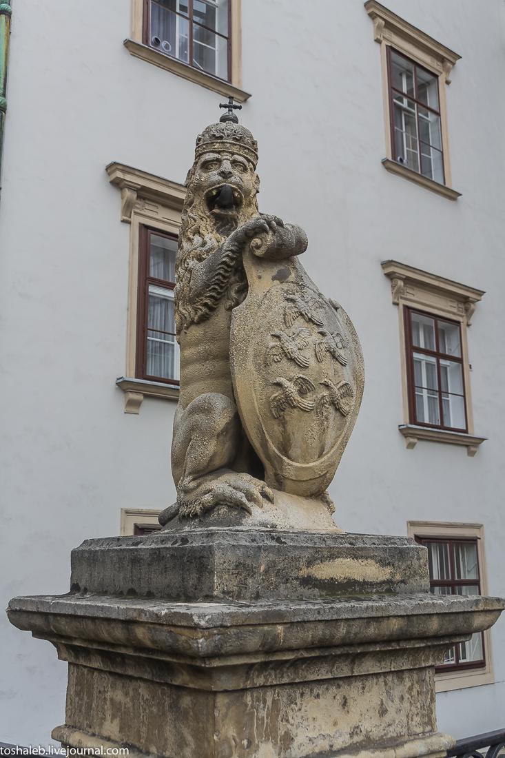Вена_Хофбург-89