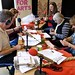 Truce - GPP - Poppy making workshop - Radio Lancs - 5.11.14 - 2