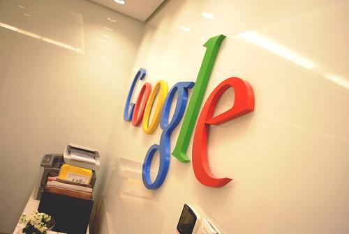 Google São Paulo - Brasil
