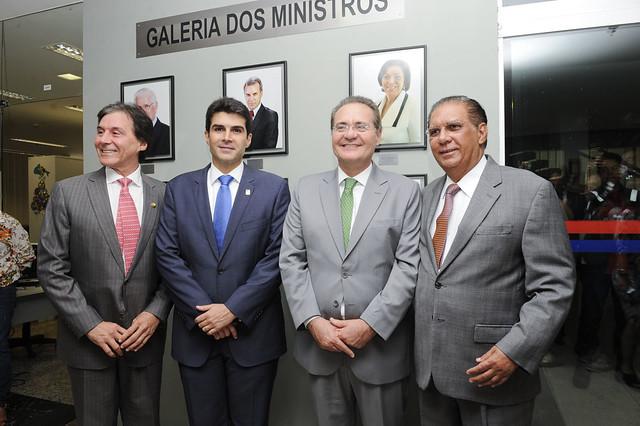 """""""Caititu fora de bando vira comida de onça"""", diz Jader sobre saída dos Barbalhos do governo Dilma"""