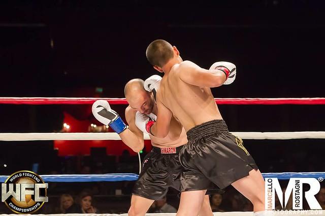 WFC 32 MMA & Muay Thai at GSR December 12th,2014