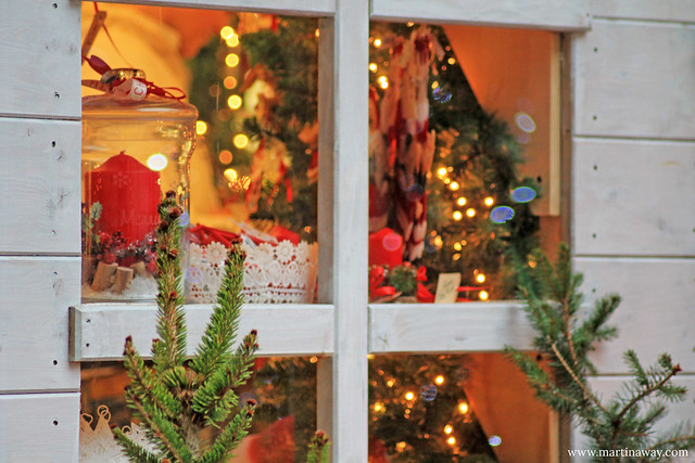 Mercatini di Natale 2014.