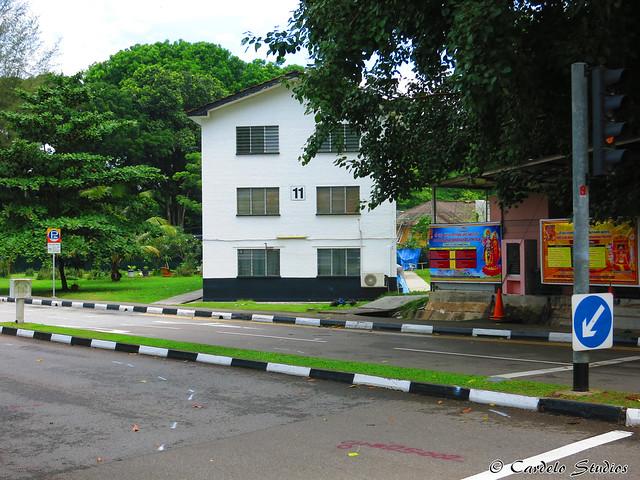 Changi Village 07