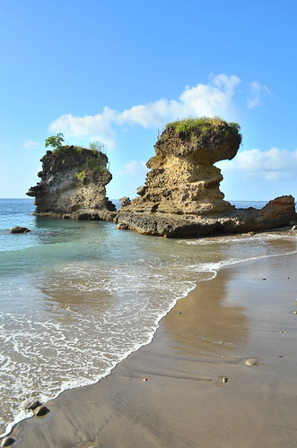 sea mer beach nikon rocks caribbean plage rochers caraïbes soufrière saintelucie nikon1855mmf3556 nikond5100