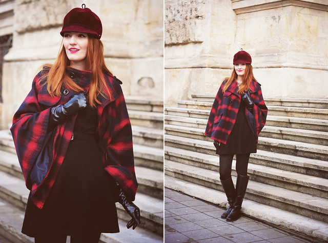 Plaid_cape_velvet_60s_cap (3)