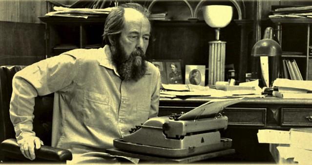 Alexander Solzenicyn