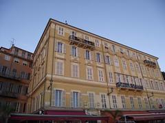 Nice - Place Charles Félix