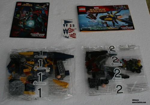 Lego Marvel 76019 p4