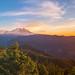 Mount Rainier Panorama Re-edit by CraigGoodwin2