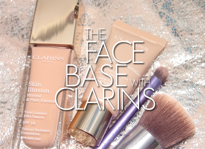 the face base with clarins (6)