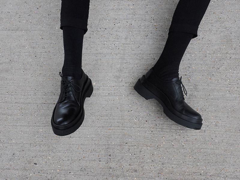 mikkoputtonen_fashionblogger_london_outfit_style_luisaviaroma_allsaints_jilsander_platform_runway_derbies_shoes_jwanderson_simonnjewelry_mensfashion6_web
