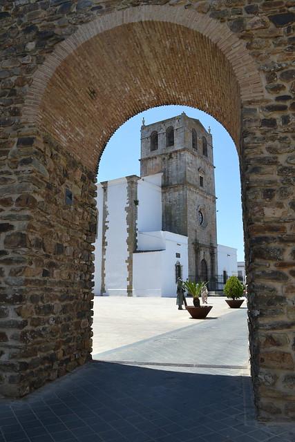 olivenza y elvas fortalezas de frontera