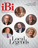InterBusiness Issues July 2016 - Local Legends