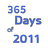 the 365 Days 2011 group icon