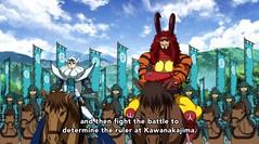 Sengoku Basara: Judge End 12 - 29