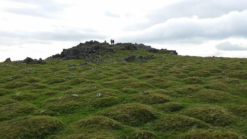 Cox Tor #dartmoor #sh