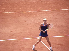 Roland Garros 2014 - Ana Ivanovic