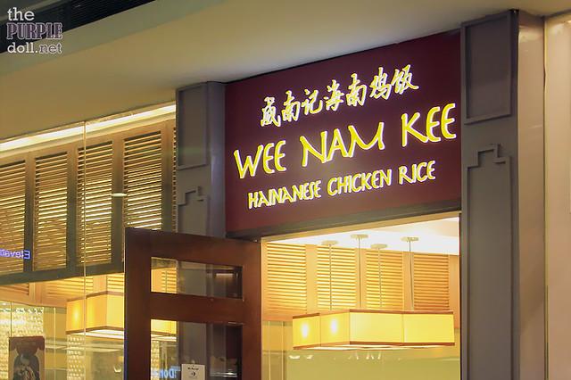Wee Nam Kee Trinoma