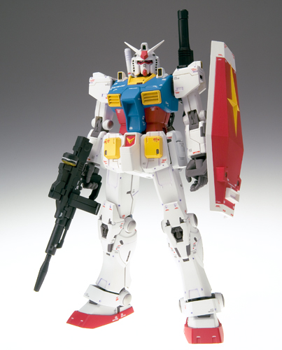 GUNDAM FIX FIGURATION METAL COMPOSITE RX78-02  THE ORIGIN [Re:PACKAGE]