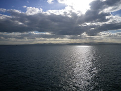 Ferry to Dublin (XVI)