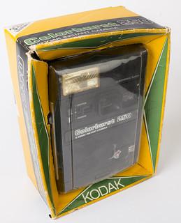 Kodak Colorburst 250