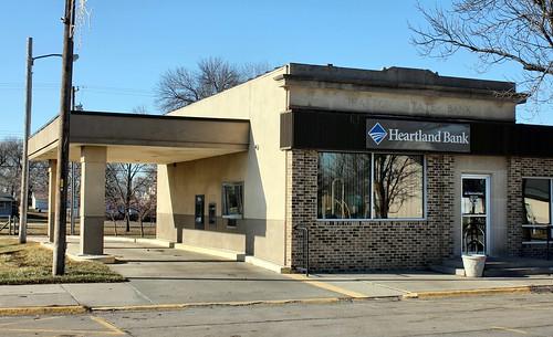 Grafton State Bank Building - Grafton, NE
