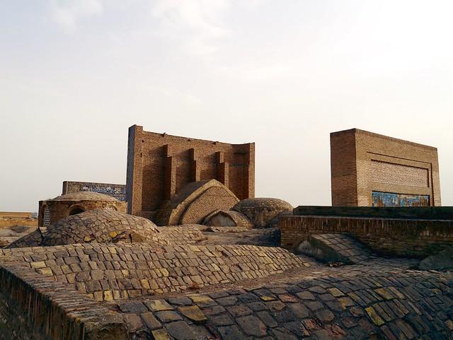 Madressah Rooftop