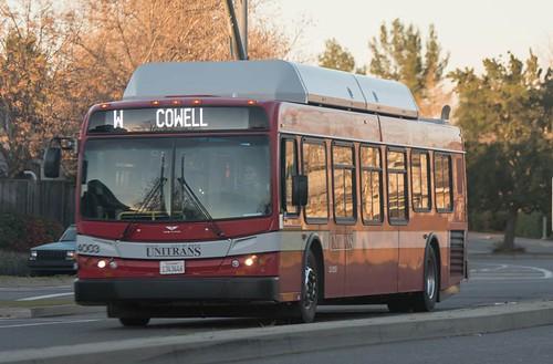 UniTrans Coach 4003