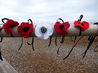 Crochet for remembrance 5
