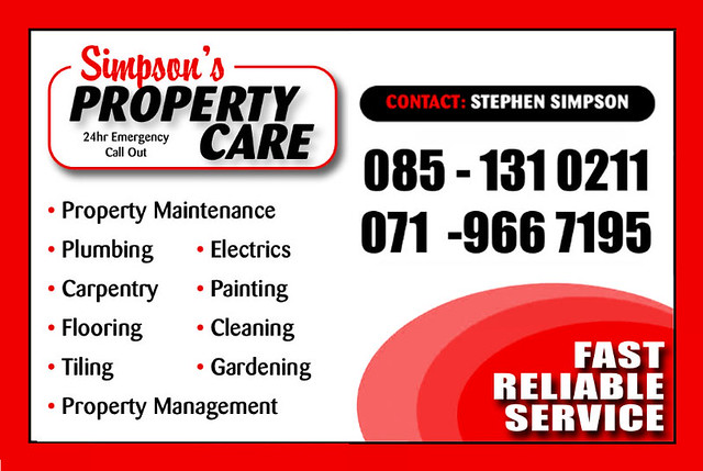 Simpson's Property Care