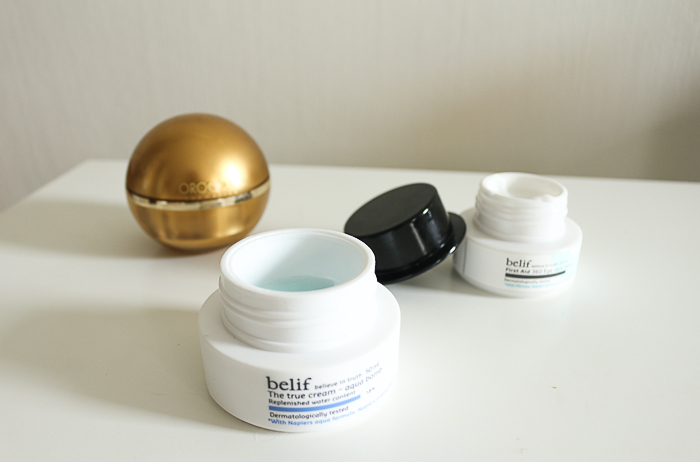 Beauty Finds 2014-2