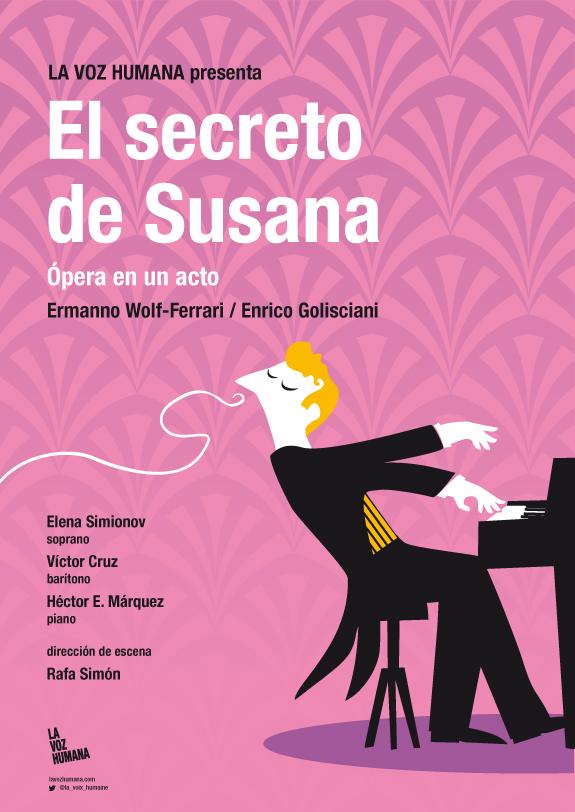 El secreto de Susana