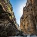 Crete  Kreta Samariá