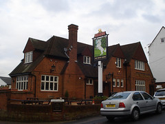 Picture of White Horse, HA2 0HL