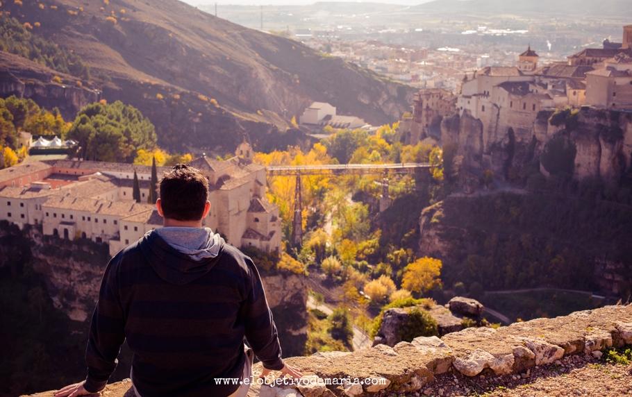 Paisajes de Cuenca