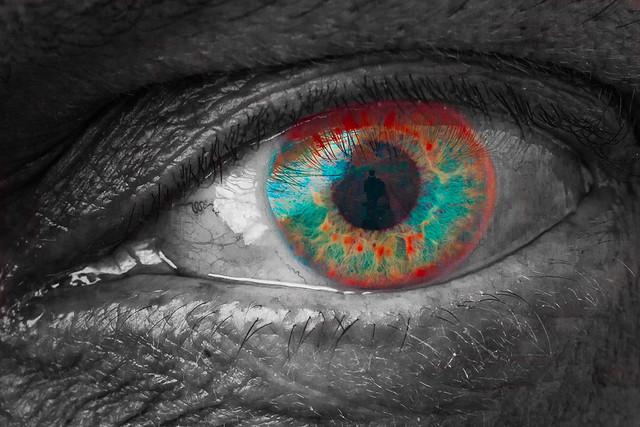 Lizzid Eye