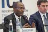 WTIS 2014 -  Panel discussion on the ITU ICT Development Index (IDI)
