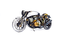 Vincent Cafe Racer